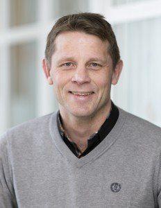 Peter Wiklund