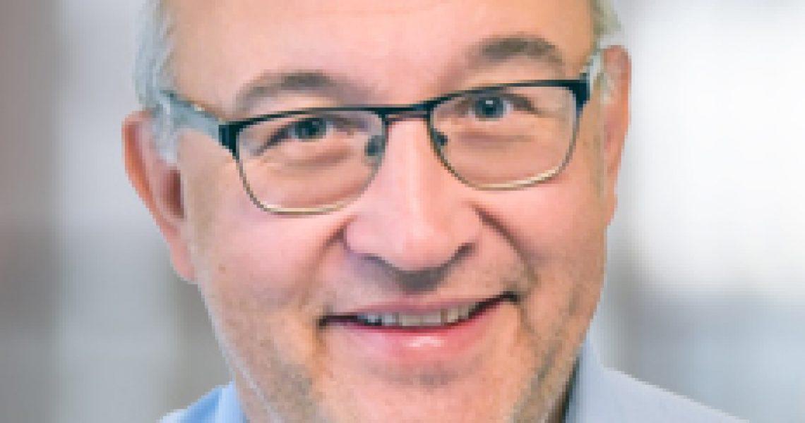 Robert Lindberg